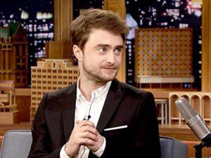 Daniel Radcliffe bromea con ser el nuevo Wolverine