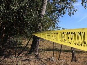 Encuentran 69 cuerpos en 49 fosas clandestinas en Colima