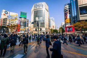 En Japón se impone una nueva moda: la semana laboral de cuatro días