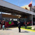 Se van a  paro en planta de Arca en Matamoros
