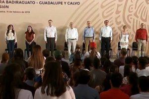 Pide AMLO no estigmatizar a Badiraguato