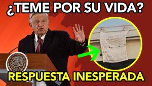 AMLO Manda Mensaje por la Manta en Guanajuato ¡Mira lo que dijo!
