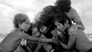 'Roma' gana Mejor Película Extranjera