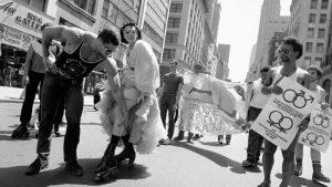 Será obligatoria materia de Historia LGBT en escuelas públicas de Nueva Jersey