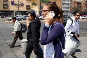 Reportan fallas en red de Telcel