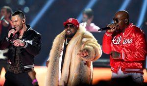 Causa Big Boi controversia por usar abrigo de piel en Super Bowl