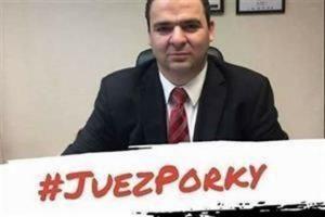 Destituyen a juez del caso 'Porkys'