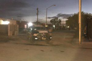 Abaten a 5 en Reynosa