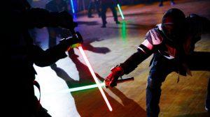 Francia reconoce 'batallas Jedi' como deporte oficial