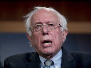 Bernie Sanders anuncia segundo intento por ganar la presidencia de EU