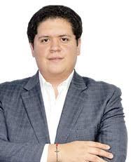 Álvaro Morales