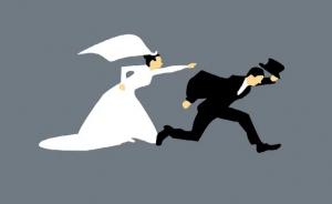 Crecen los divorcios en México; disminuyen los matrimonios: Inegi