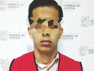 Joven de la Benito 'Hackea' cuenta de mujer, crea 'packs' y extorsiona