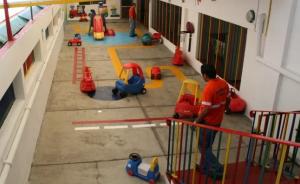 Fallece niña de un año en estancia infantil de Zacatecas