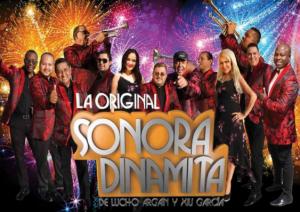 La Sonora Dinamita lanzará canción en francés