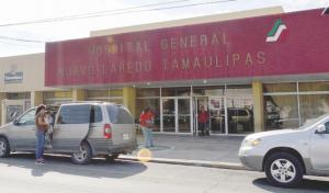 Nace bebé afromexicano en hospital general de Nuevo Laredo