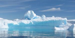La Antártida perderá un trozo de superficie de mil kilómetros