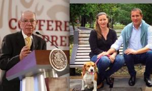 Revelan audios del accidente aéreo de Martha Érika Alonso y Rafael Moreno Valle