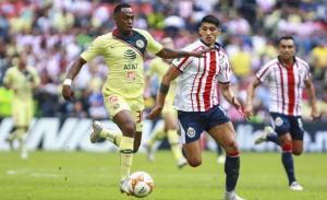 Confirman fecha para el América vs Chivas de Copa MX