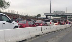 Cerrarán el Puente Internacional por ceremonia del abrazo