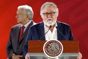 México, 'una gran  fosa clandestina'