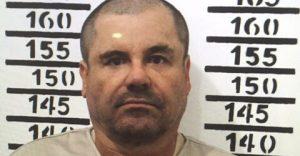 'El Chapo', declarado culpable