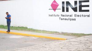Tamaulipas Reprueban exámenes  los aspirantes al INE