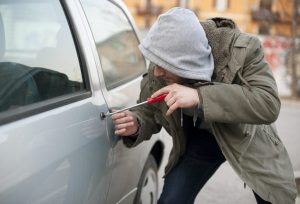 Es Nuevo Laredo el tercero en robo de vehículos