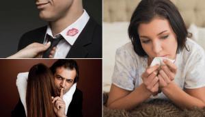 Infieles 'saldrán tarde del trabajo' este San Valentín