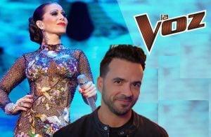 Luis Fonsi y Alejandra Guzmán causan revuelo al 'agarrarse' la retaguardia (VIDEO)