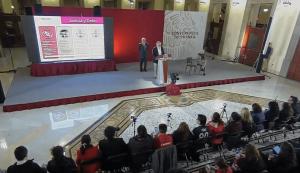 Gobierno de AMLO presenta el plan de búsqueda de desaparecidos