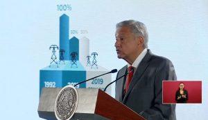 'Calderón y Salinas destruyeron la CFE'