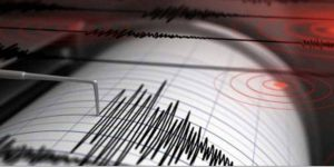 Se registra sismo de magnitud 6,6