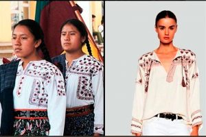 Pide CNDH alto a apropiación cultural