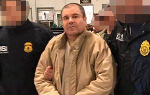 No hay manera de que 'El Chapo' se fugue en EU: abogado