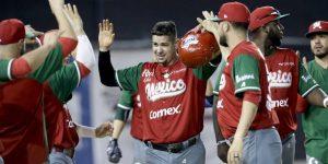 México vence a Cuba y sigue vivo en la Serie del Caribe