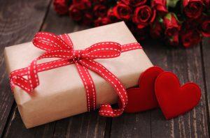 ¿Quieres un consejo? No esperes recibir regalo en San Valentín