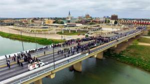 Cerrarán Puente II y la Guerrero