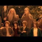 Serie de The Lord of the Rings revela su primera imagen