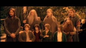 Serie de The Lord of the Rings revela su primera imagen