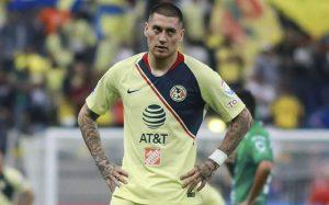Cargando 9 meses de sequía, Nico Castillo busca ante Pumas su gol 70