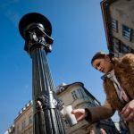 Eslovenia construirá la primera fuente de cerveza pública