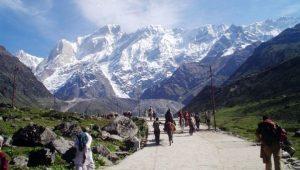 Glaciares del Himalaya estarían en peligro de desaparecer este siglo