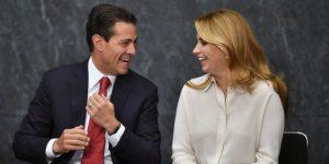 Angélica Rivera confirma divorcio con Enrique Peña Nieto