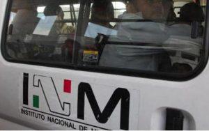 Destituyen por corrupción a delegado del INM en Reynosa