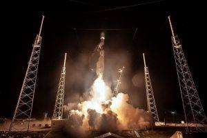 Lanza Israel sonda de exploración a Luna