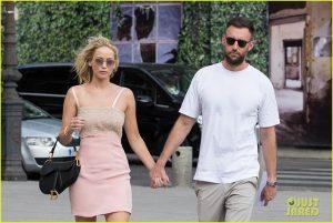 ¡Se va a casar! Jennifer Lawrence le da el 'sí' a Cooke Maroney
