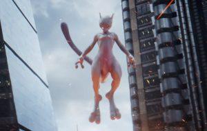 Lanzan nuevo tráiler de la película 'Detective Pikachu'