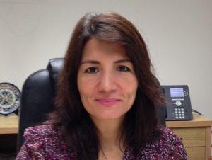Designa el PRI estatal   a presidenta provisional