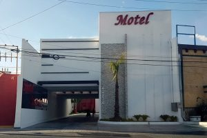 Llenan parejas los moteles 'con su amor'